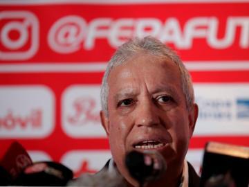 Panamá se entrenará con equipo completo desde el lunes