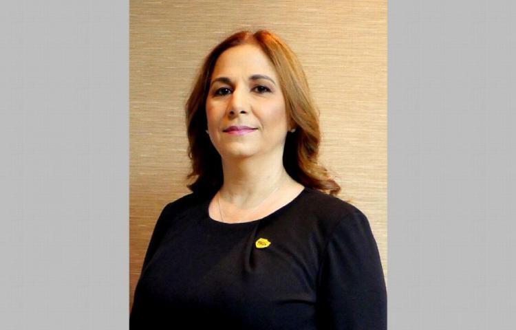 Directora del SNM, primera funcionaria del 'buen gobierno' en pisar la AN