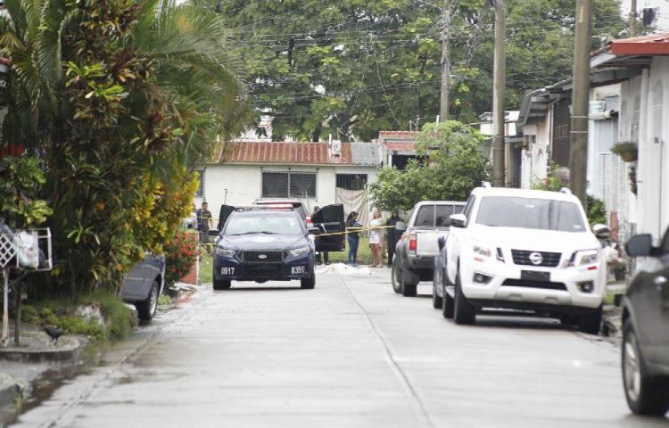 Presunto asesino de Grajales fue a darle el pésame a la viuda