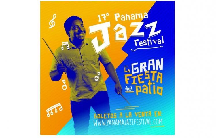 Panama Jazz Festival arranca período de preventa
