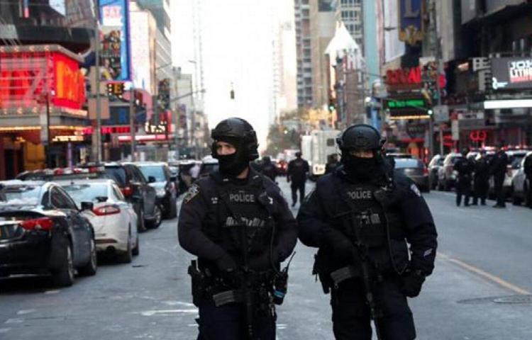 Cuatro indigentes fueron asesinados en el Barrio Chino