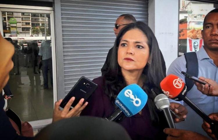 Aduanas y Senan hallan desfalco por 43 millones