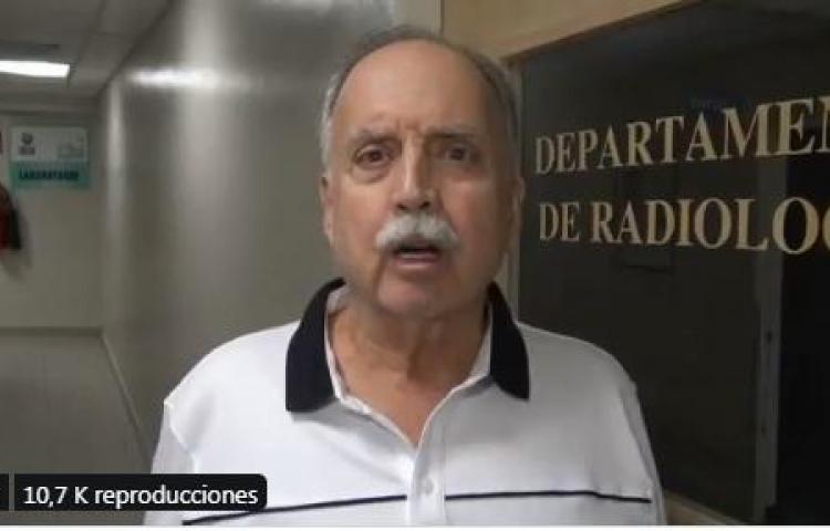 """Willy"" Cochez: ""He sido cobardemente agredido fuera de la iglesia Don Bosco por Raúl St. Malo"""
