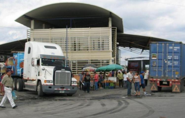 Acuerdo con Costa Rica elimina requisito a transportistas panameños
