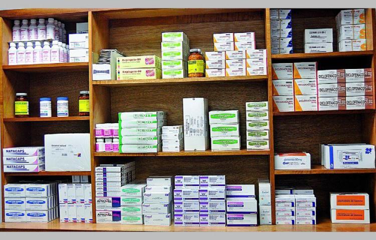 Ampliarán a 153 la Canasta Básica de Medicamentos
