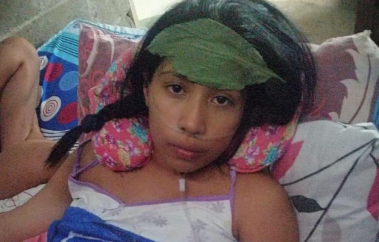 ¿Negligencia médica le causó la muerte a Kimberly?