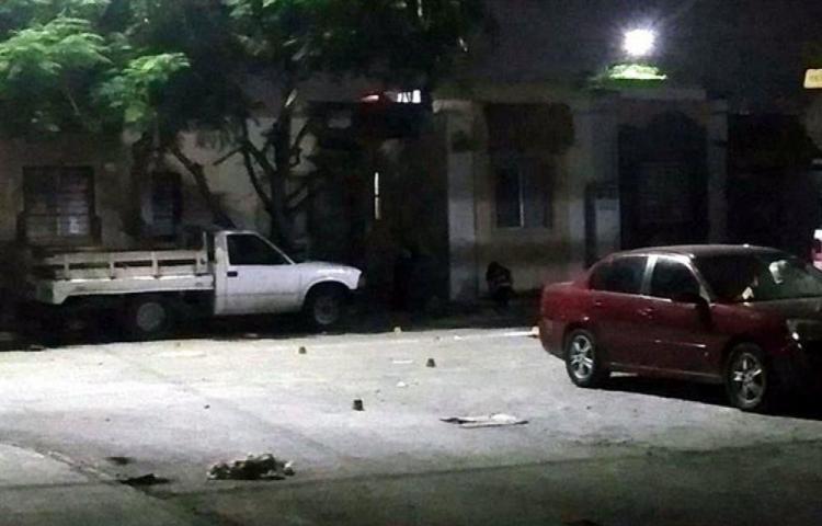 Seis menores de edad son heridos en tiroteo en una casa del norte de México