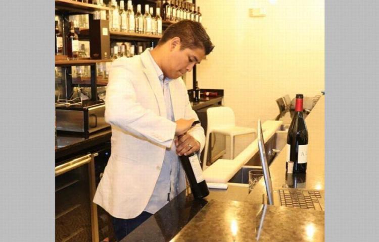 ¿Sabes cómo elegir un vino?