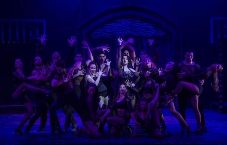 El musical 'Chicago' llegó a Panamá