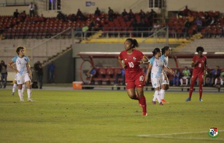 Panamá vence a Guatemala y se clasifica al torneo preolímpico de la Concacaf
