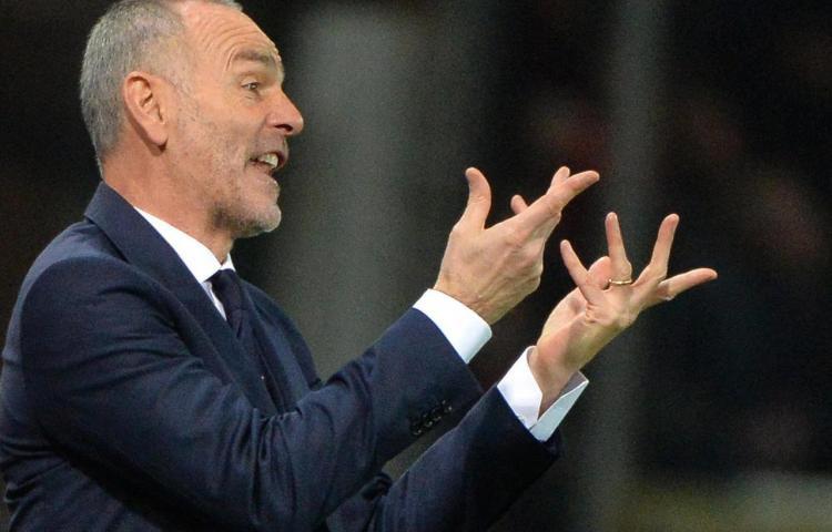 Pioli, un ex del Juventus y del Inter para levantar al Milan