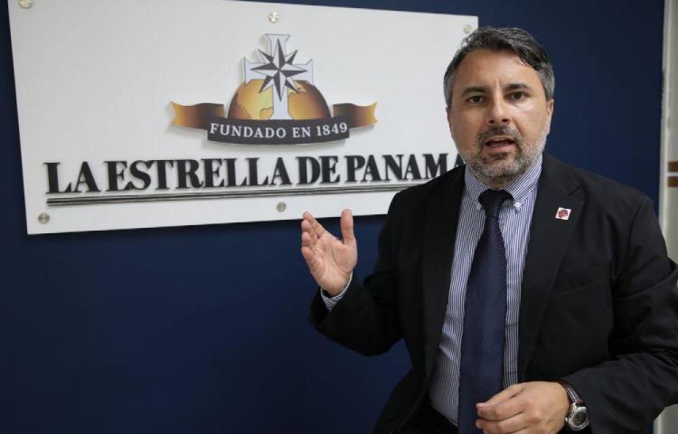 Unos 150 panameños estudian en Chile