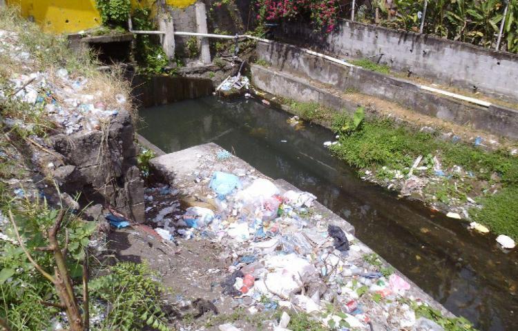 Unas 102 mil toneladas de desechos son lanzados a los océanos