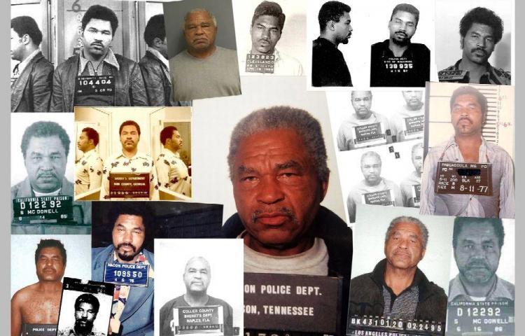 El mayor asesino en serie de EE.UU.