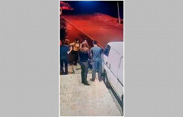 Maleantes se vistieron de mujer para robar en Coclé