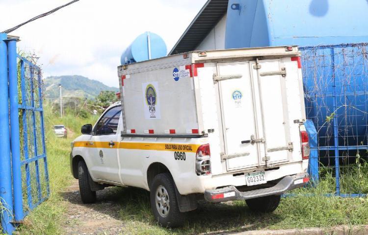 Seguridad mató a 'Perico' quien presuntamente estaba robando