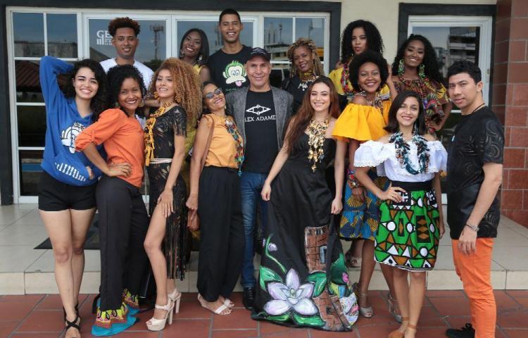 La moda se tomará el Día de la Hispanidad