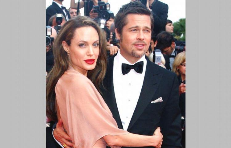 Angelina y Brad siguen sin llegar a un acuerdo económico