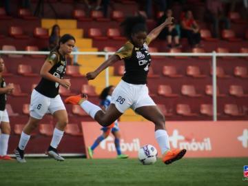 Liga de Fútbol Femenino vuelve a la acción