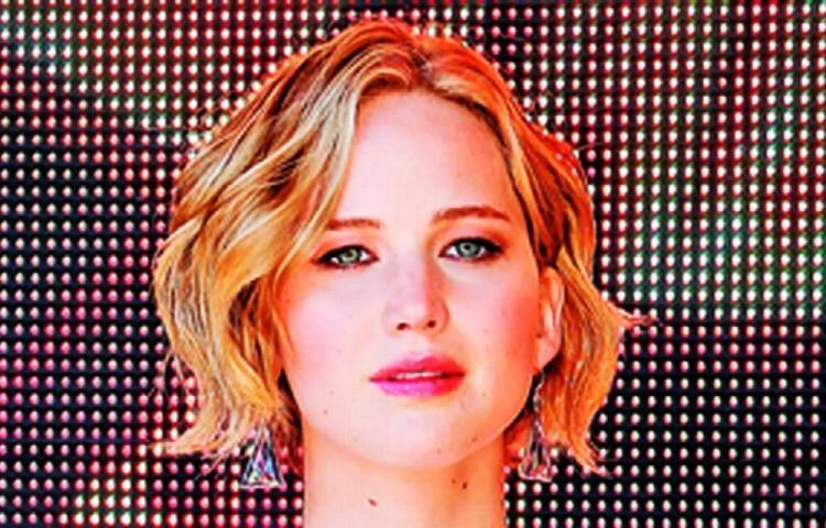 Jennifer Lawrence se casará a finales de octubre