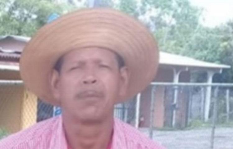 Desapareció el domingo 6 en la provincia de Darién