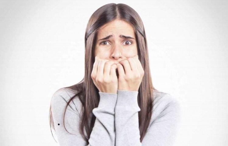 ¿Sufres de ansiedad?