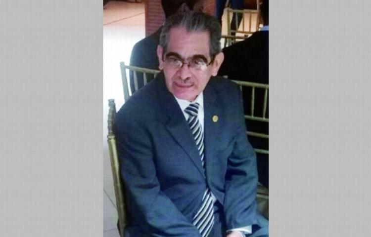 Admiten querella criminal contra el rector de la UTP