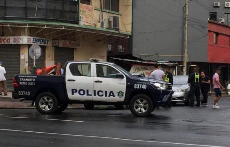 Balacera dejó dos heridos, uno está grave