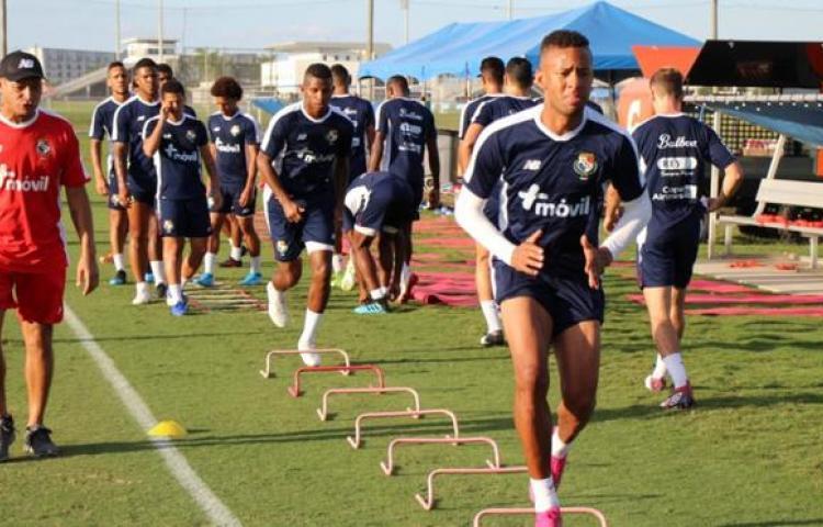 Camino tortuoso de Panamá hacia el Hexagonal de la CONCACAF