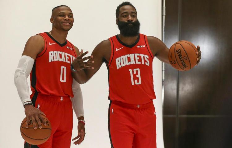 La NBA volvió a la televisión china, pero no los Rockets