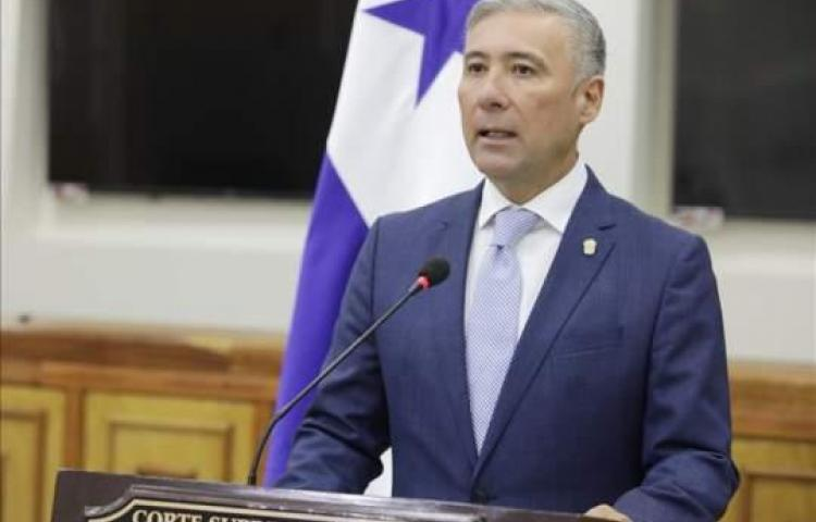 Solicitan audiencia para imputación del diputado Arquesio Arias