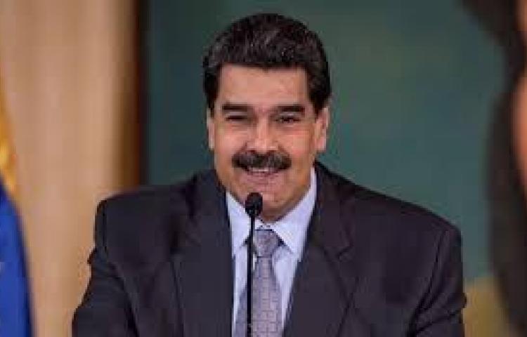 Maduro aumenta otra vez el salario mínimo