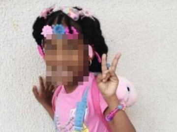 Dos con la soga al cuello por matar a una niña