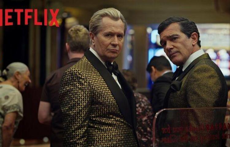 Netflix estrena película de Panama Papers a pesar de demanda
