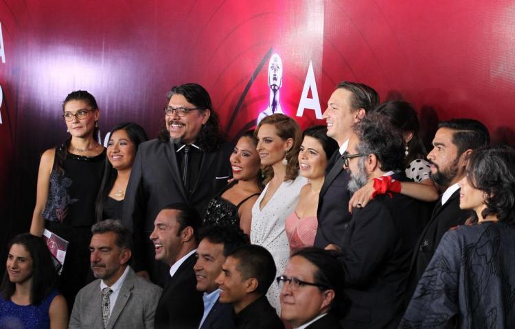 """""""Roma"""", nominada a Mejor Película Iberoamericana en los Premios Macondo"""