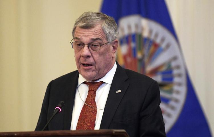 Subsecretario de EEUU visita Panamá con agenda de seguridad e inversiones