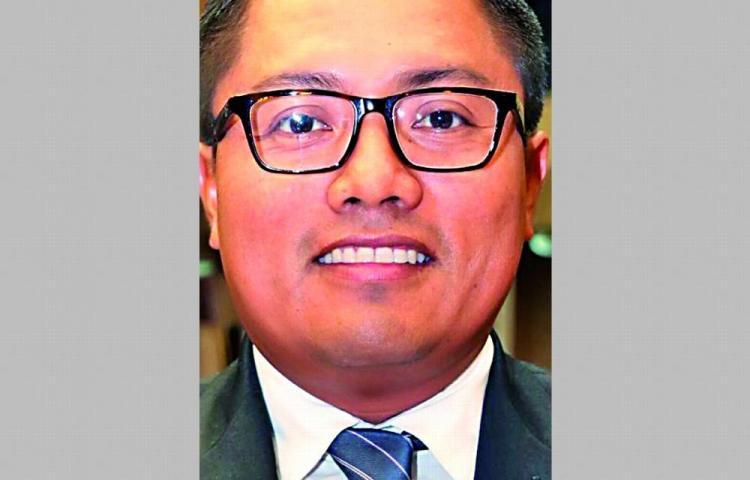 Aumentan voces en contra del diputado Arquesio Arias