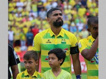 ¿Gavilán Vendrá al Tauro FC ?