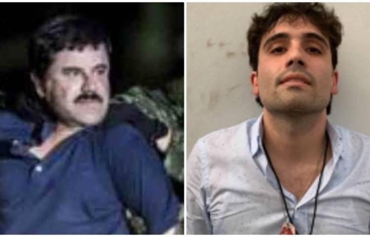 """Liberaron a hijo del Chapo para preservar """"vidas"""", confirmapresidente de México"""