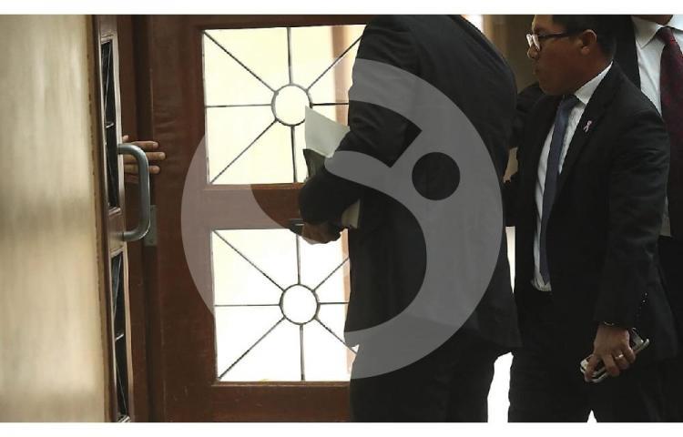 Le imputan cargos de violación carnal al diputado Arquesio Arias