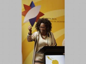'Compromiso de San José', adoptan Panamá y otros ocho países