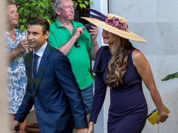 El exitoso tenista RafaelNadal se casa en Mallorca entre la discreción
