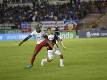 Tauro FC volvió a vencer a Plaza Amador