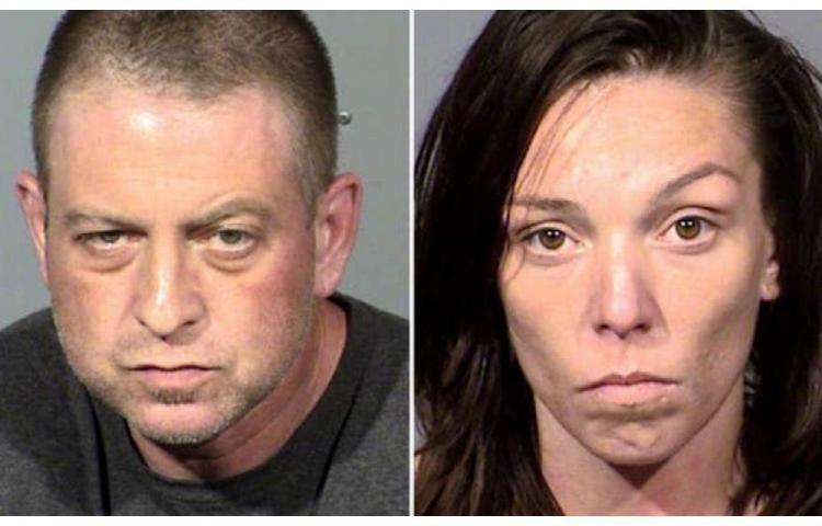 Masacraron a actriz porno, su vecino es sospechoso