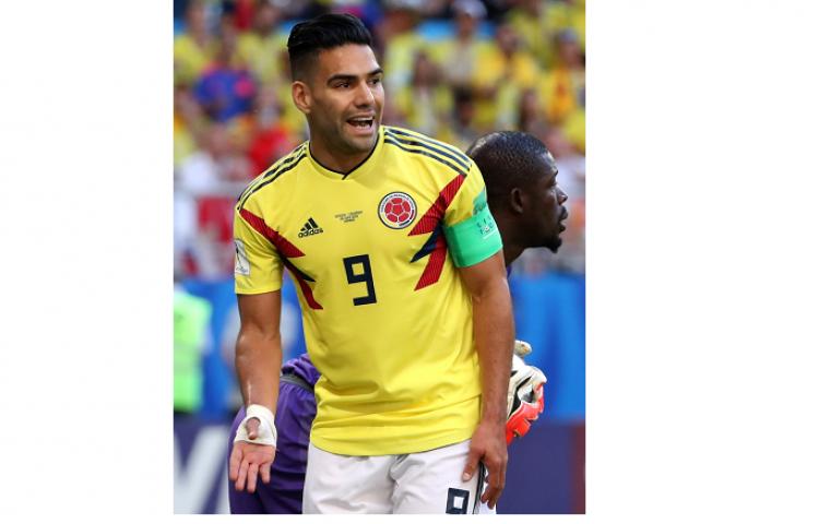 Federación Colombiana de Fútbolemite comunicado sobre James y Falcao