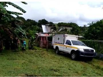 Lamentable: Hombre muere electrocutado en Las Garzas de Pacora
