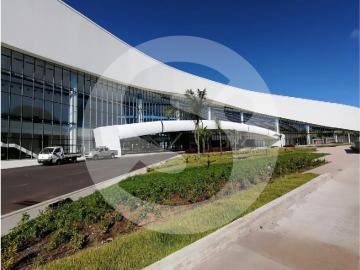 Entregan orden de proceder a la empresa que administrará el Centro de Convenciones Amador