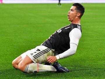 Cristiano Ronaldo no es individualista