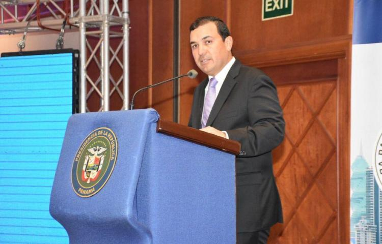 El Metro de Panamá tiene nuevo director general