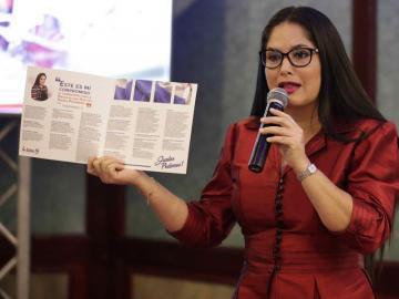 ¿Diputada Zulayinvoca la xenofobia y la homofobia en Panamá?